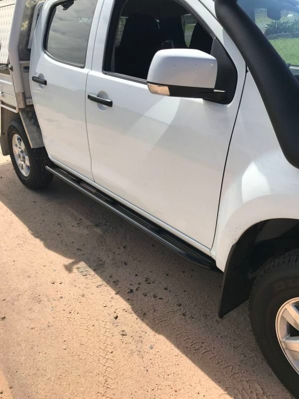 4WD Barwork and accessories