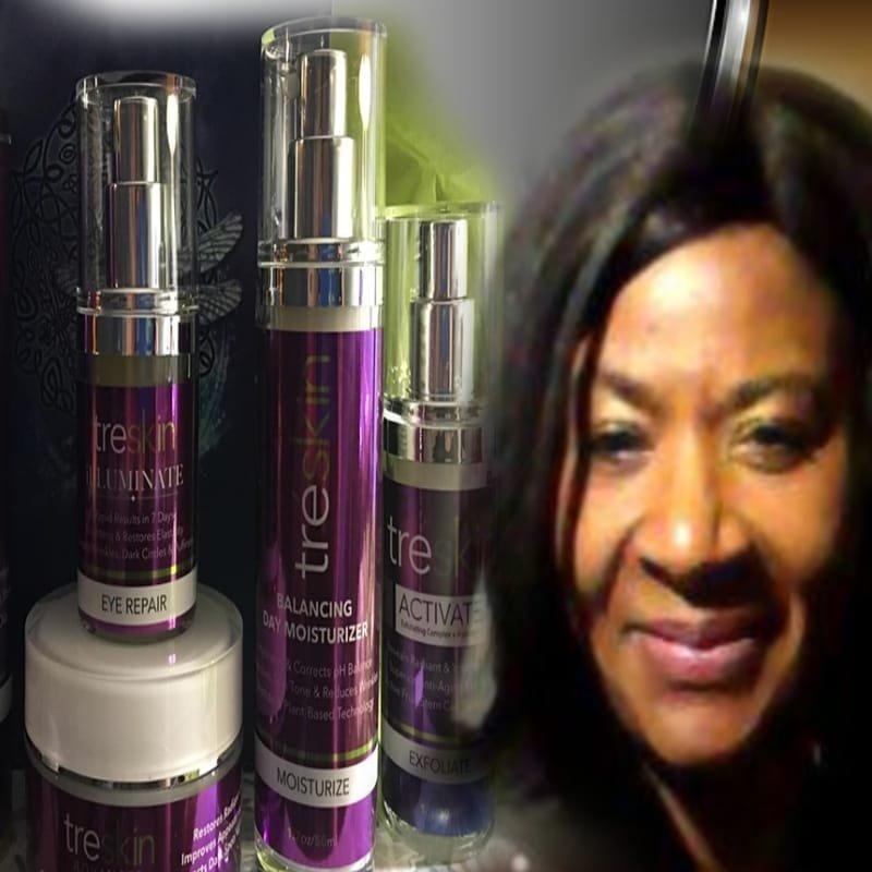 Plant based Skin Care Line & Nutrition