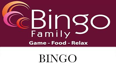 Bingo Family