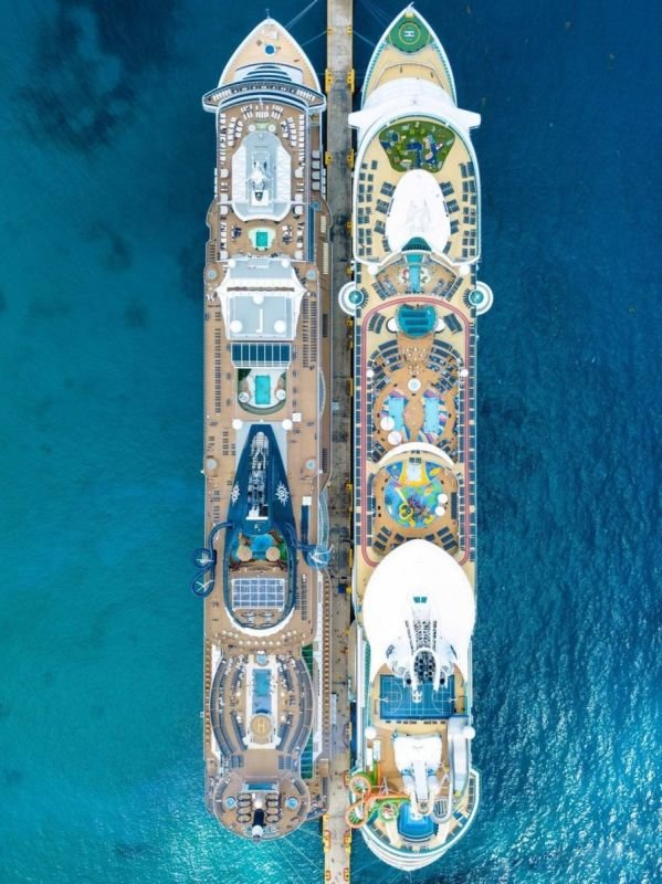 How Cruise Information is Important for Your Vacation?
