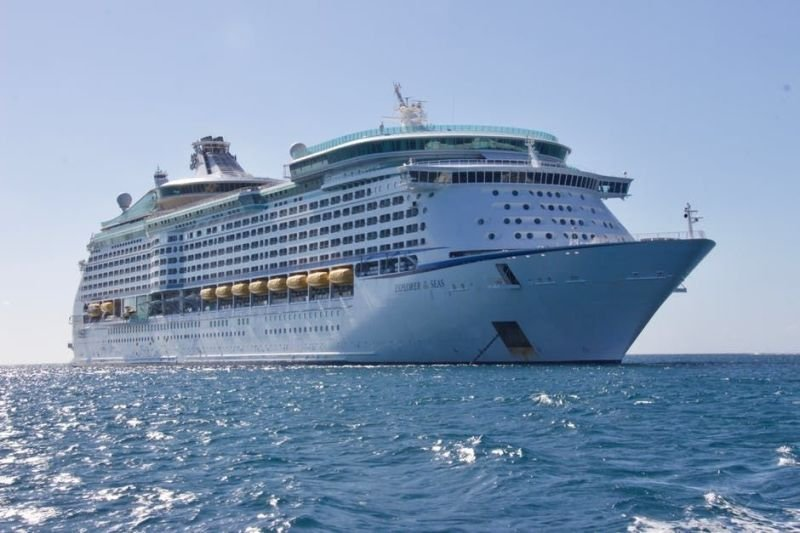 Facts About Cruising
