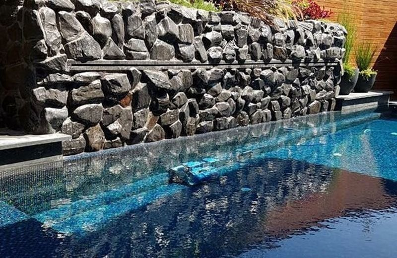בניית בריכות שחייה