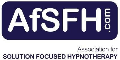 AfSFH Association for Solution Focused Hypnotherapy