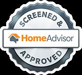 Screened HomeAdvisor Pro - InspectorMedics, Inc.