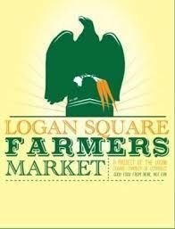 Logan Square Farmer's Market