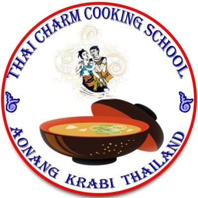 Thai Charm Cooking School Krabi Thailand