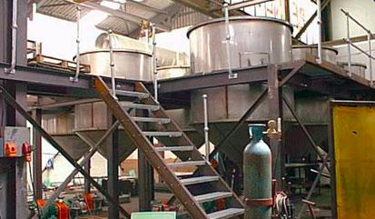 Seaweed Processing Equipment