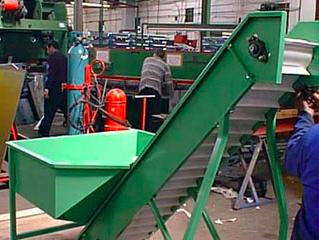 Material Elevators / Conveyors