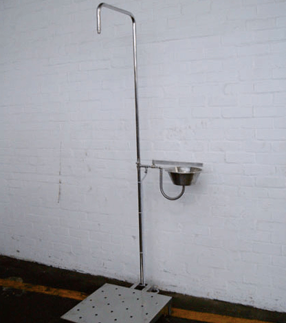 Drench Showers