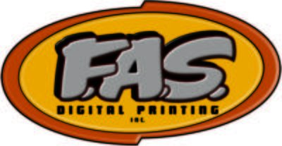 F.A.S. Digital Printing, Inc.