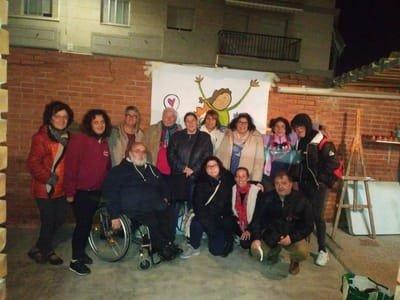 3 de Diciembre día europeo e internacional de la Discapacidad
