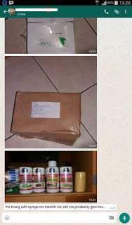 obat wasir,pengiriman obat wasir,testimoni paket rapi dan sampai di tangan konsumen