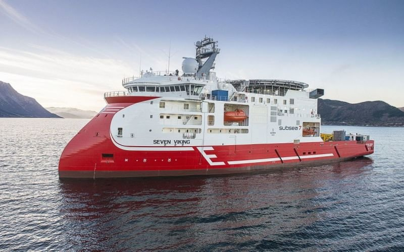 OFFSHORE SUPPORT VESSELS - United Maritime Services