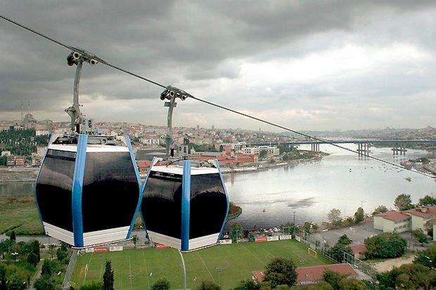 جدول سياحي رقم 7 في اسطنبول - جولة منطقة ايوب  من نجم اسطنبول للسياحة