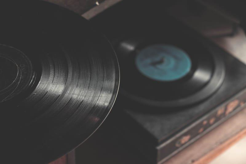 Album-Produktion