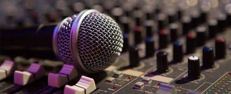 Vocal Aufnahmen