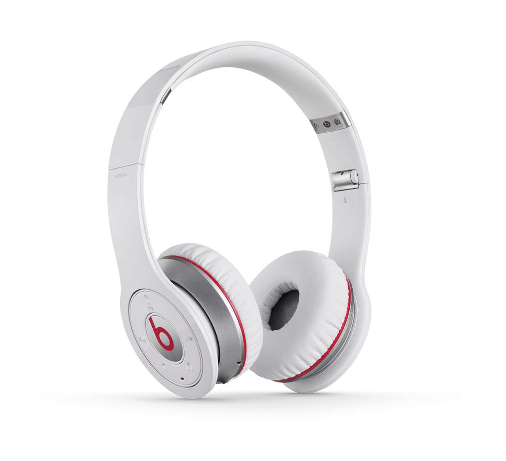 Beats by Dre Wireless Headphones Original