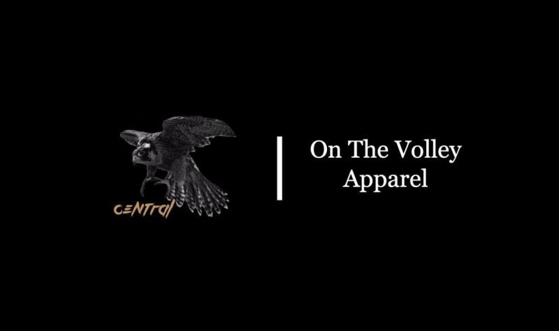 On The Volley Apparel