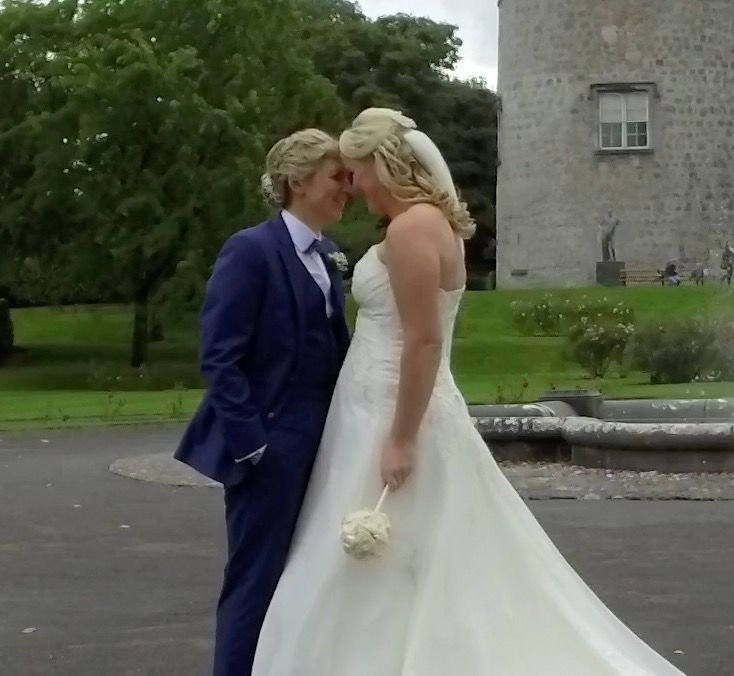 Emma + Orla Langtons Kilkenny