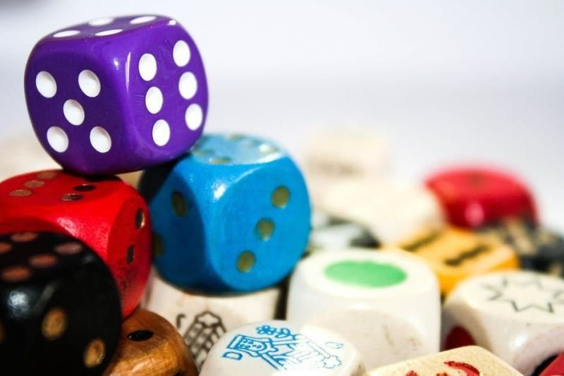 Points to Consider When Choosing Roller Dices