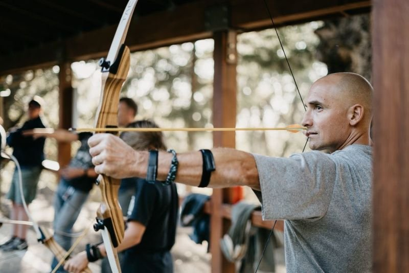 Helpful Tips For Choosing The Best Compound Bow
