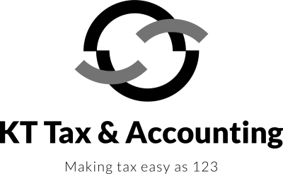 KT Tax and accounting services