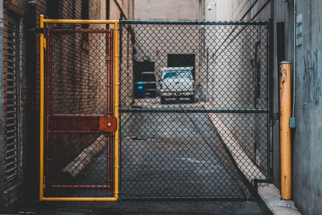Benefits Of The Parking Barrier Gates - Parking Barrier Gates