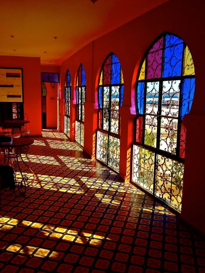 Hôtel Continental (Tanger)