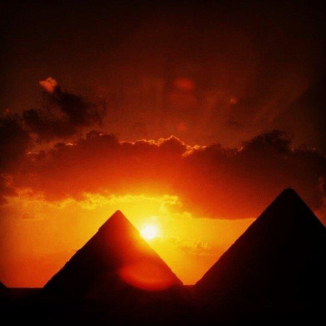 Pyramide (Gizeh)