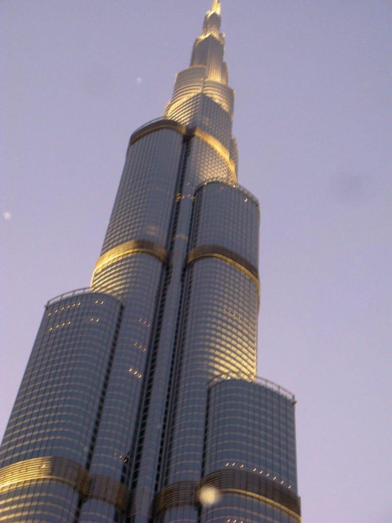 Burg Khalifa (Dubaï)