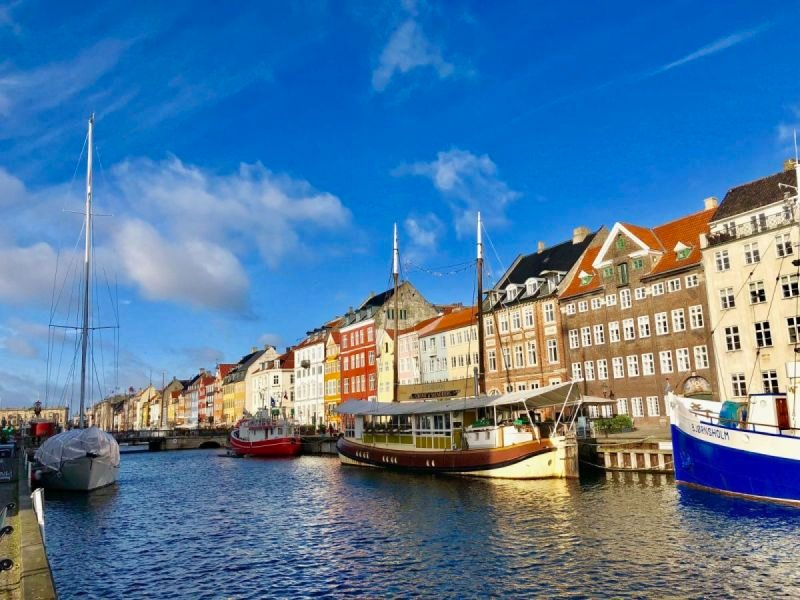 Copenhague (Danemark)