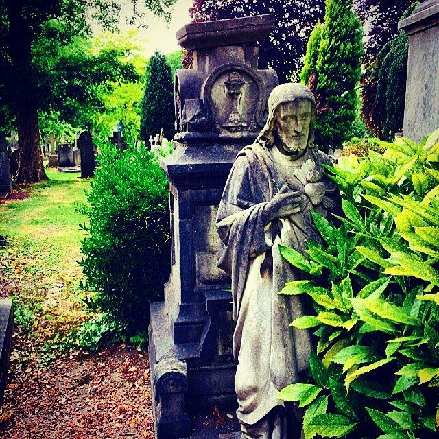 cimetière de l'Est (Lille)