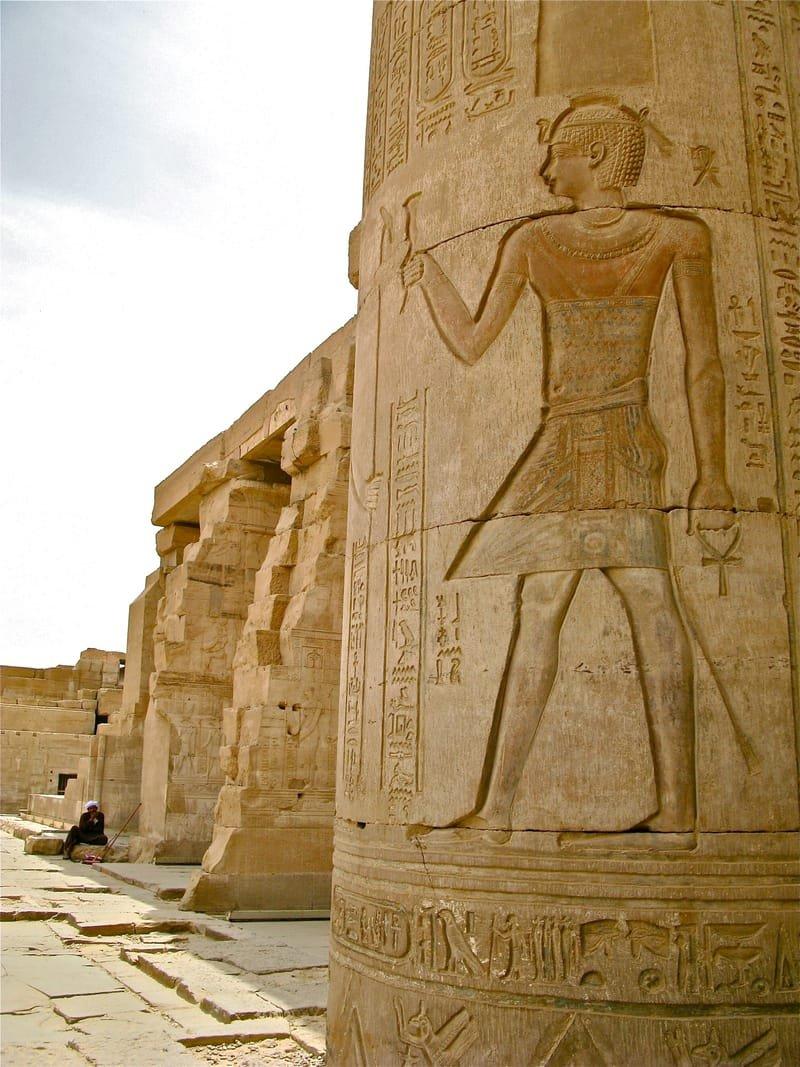 Louxor (Egypte)