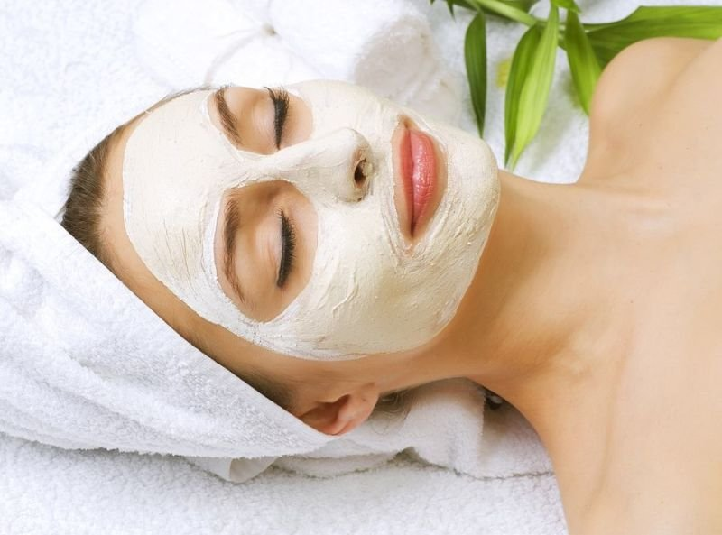Rejuvenating Facial