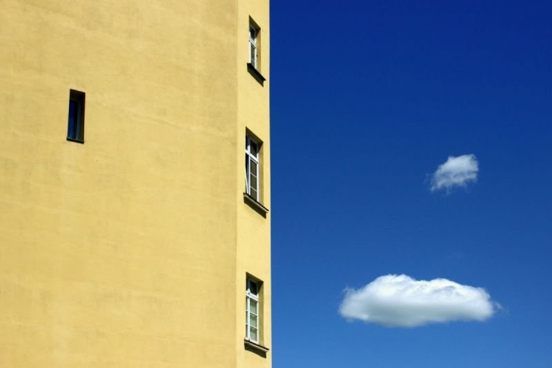 Windows and Clouds