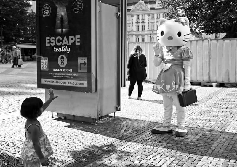 Escape Reallity