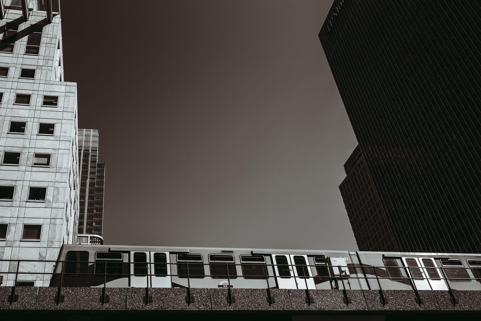 London Architecture & Street