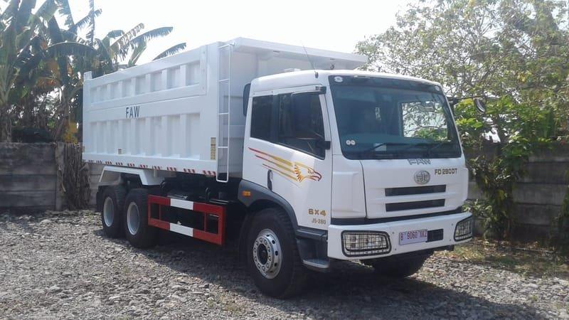 FD 280 DT 6x4 || IDR 950.000.000