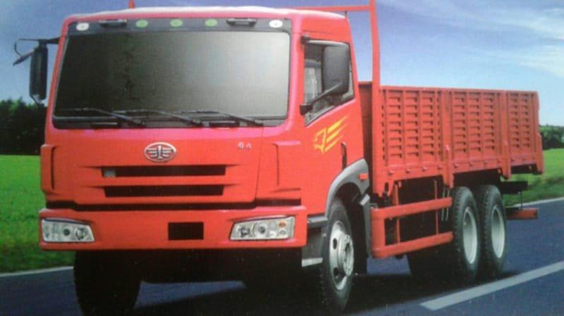 FD 280 CG 6x4 || IDR 750.000.000