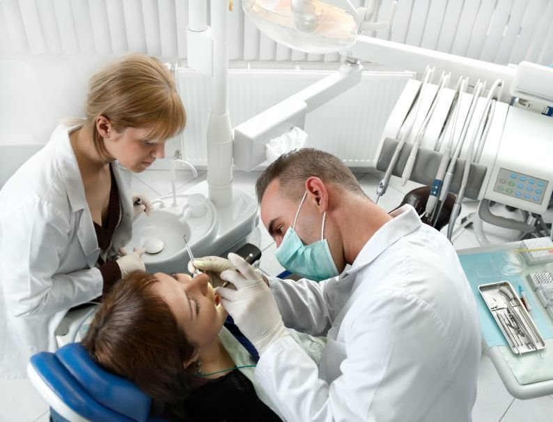 Hints of Selecting a Dentist