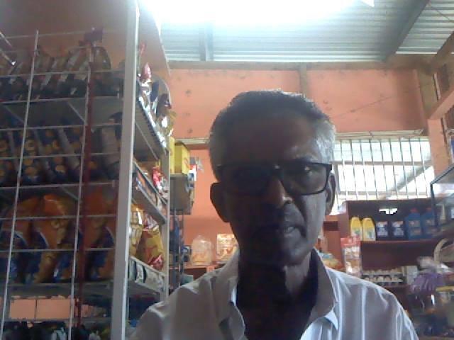 Narendra Rajkumar