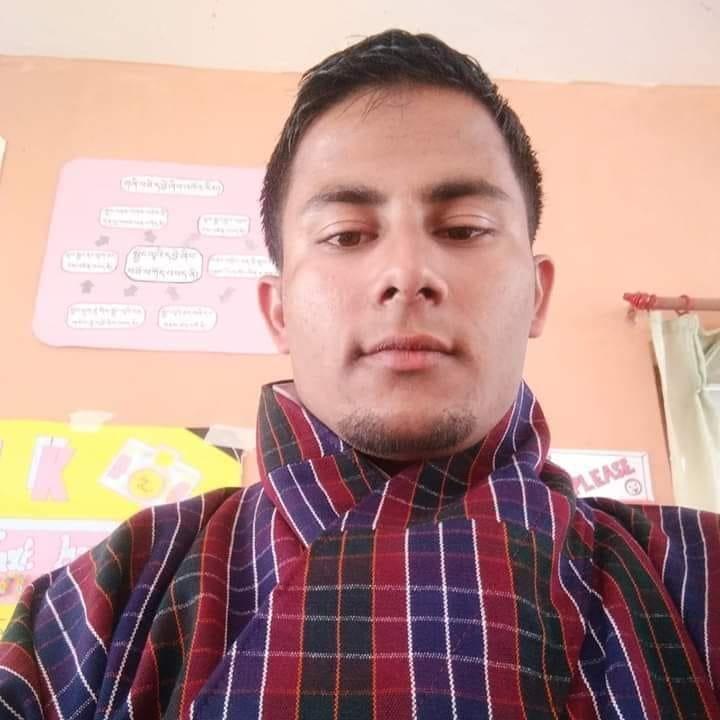 Bagawath Bhandari