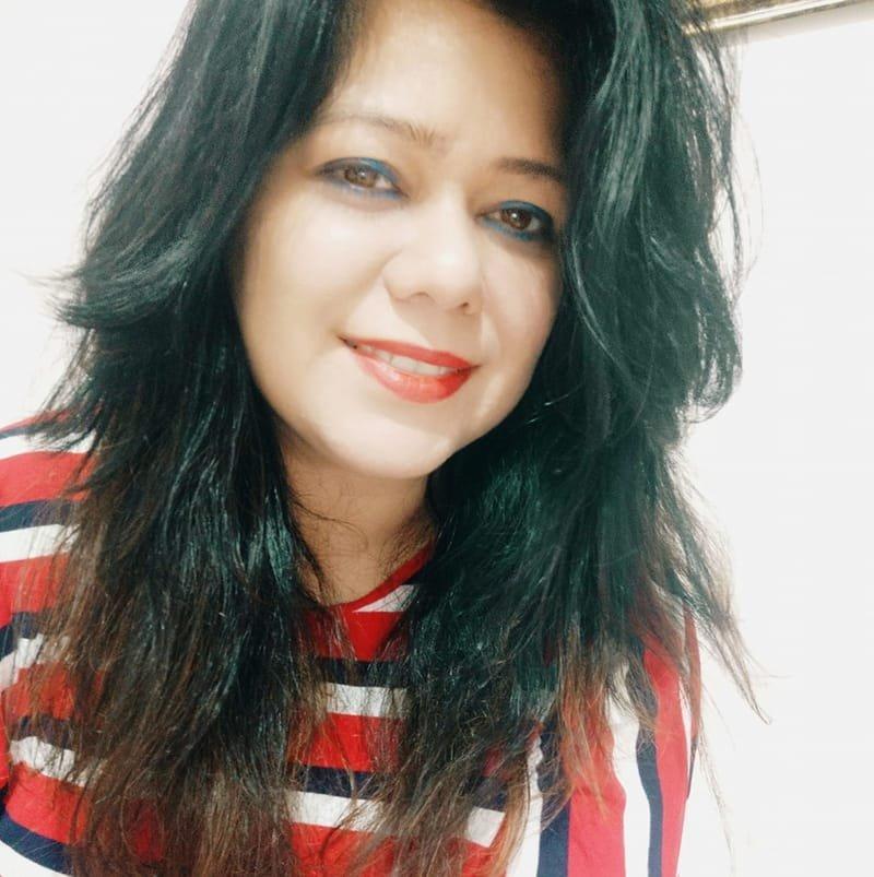 Vandita  Dharni