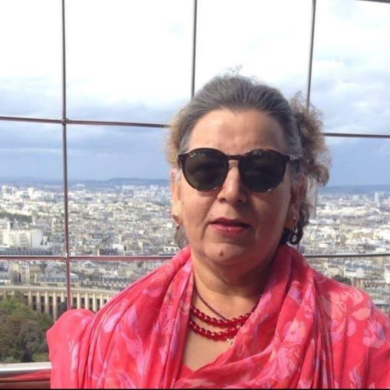 Bindi Sharma