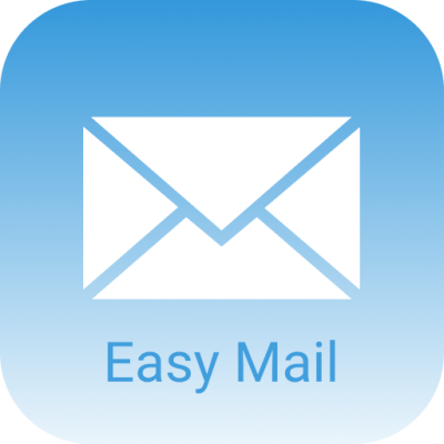 Why using our email app?