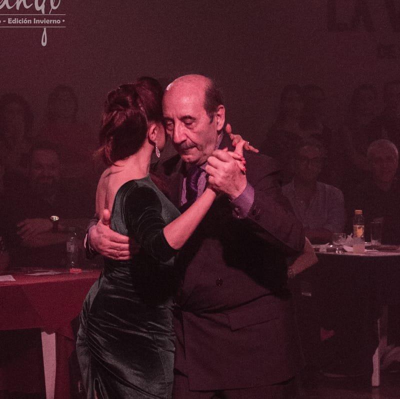 Horacio Julián Prestamo & Silvana Anfossi