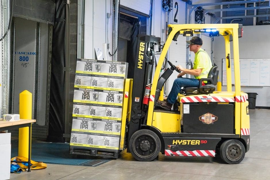 Free Forklift Certification Classes And All You Need To Know About