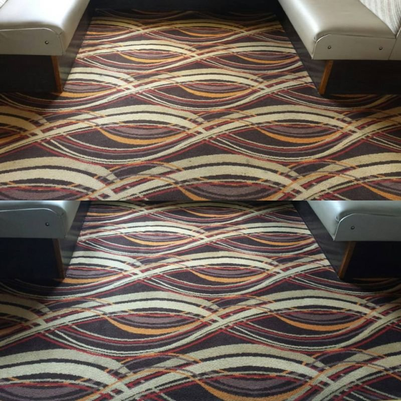 Pubs carpet cleaned