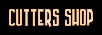 Cutters Shop