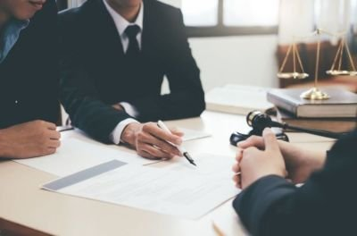 افضل 20 مكتب محامي في جدة